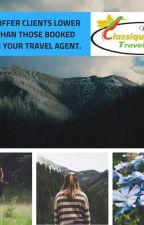 Classique Travel DMC LLC - Destination Management by classiquetravel