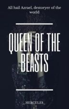 Queen of the beasts (discontinued) by _Hercules_