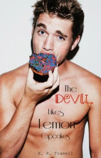 The Devil Likes Lemon Cupcakes