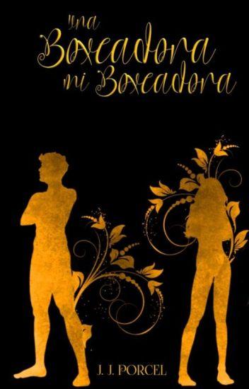 Una Boxeadora, Mi Boxeadora  JB