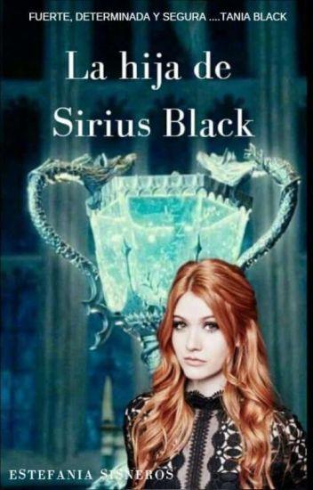 La hija de Sirius Black.