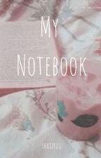 Kay's Journal by MilkyCupcake