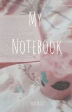 ♡┇My Diary by airauu