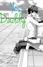Yes, Daddy | A HaruMako fanfiction by MakoHaruBabes