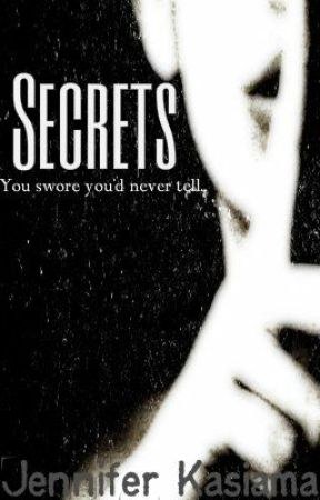 Secrets by TwoCanKeepASecret101