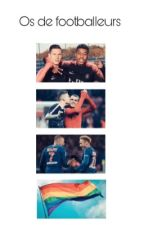 OS [Footballeurs] by YukiPandaa