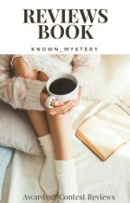 [] Reviews Book [] by known_mystery
