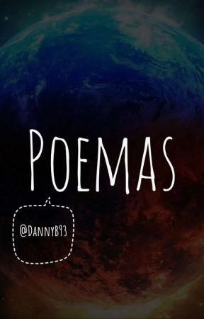 Poemas by DannyB93