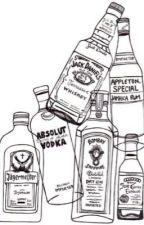 Ask Drunk OCs by Isabelladraws-