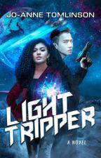 Light Tripper by JoLTomlinson