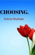 FINDING A BIBLICAL LOVE. by feliciamwihaki