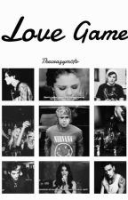 Love Game by thecrazym0fo