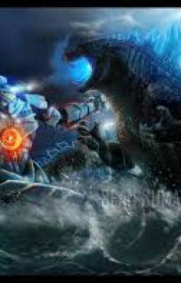 The Godzilla Harem - Dwarf-Tastic - Wattpad