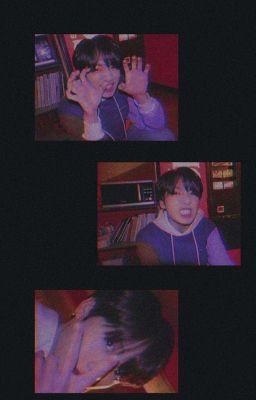 Imagine • jungkook
