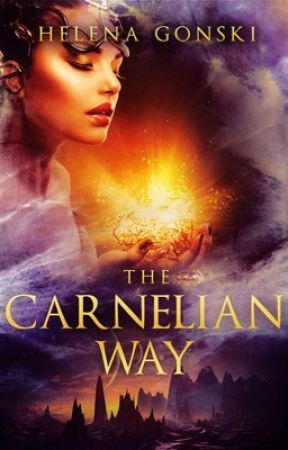The Carnelian Way (Lost Souls) by Jazzy1983