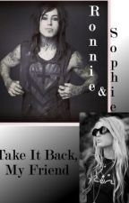 Take It Back, My Friend (Ronnie Radke) by superkids