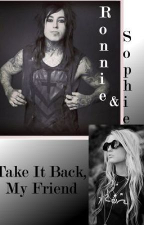 Take It Back, My Friend (Ronnie Radke) by superkids