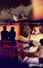 Love Has Many Mysteries [Larry Fanfic] by Pinkigracescarlet16