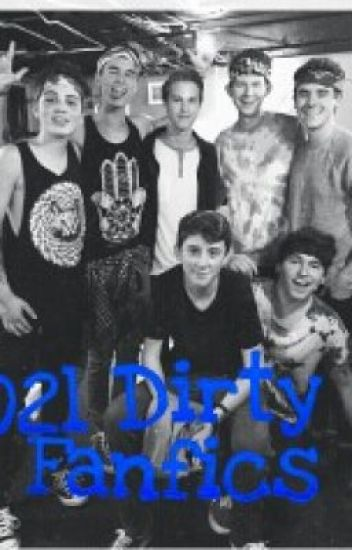 O2l dirty imagines (Finished)