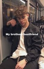 My brothers bestfriend; Grayson Dolan Fanfic by DolanJaws1999