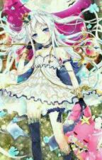 Reincarnated as the Villainess Elder Sister by WeirdMochi_3