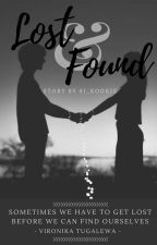 Lost & Found (A Super Junior Fanfic) by SujuWish_13