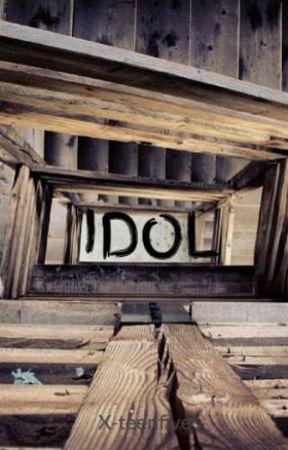 IDOL by X-teenfive