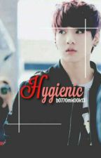 HYGIENIC >Jinkook<[COMPLETED] by b0770mk00k13