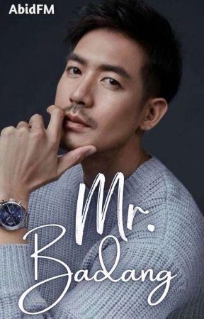 Mr. BADANG by AbidFM