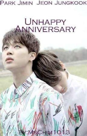 Unhappy Anniversary // [JiKook] (C) - I love you so much