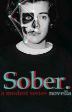 Sober - An Exclusive Modest Series Novella (Larry Stylinson AU) by sherlocksweetheart