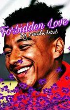 Forbidden Love by certifiedstud