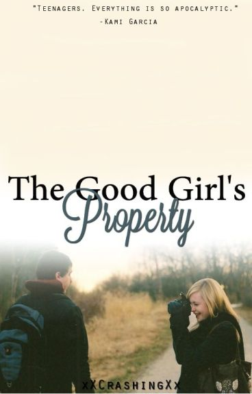 The Good Girl's Property