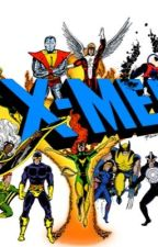 X-men: One-shots by Jayd_Nicole