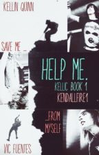 Help Me. (Kellic) by inactive30