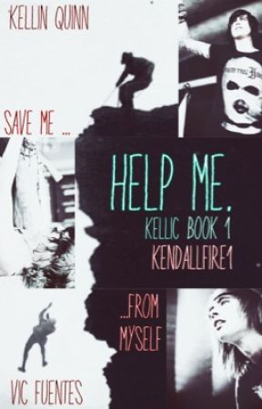 Help Me. (Kellic) by inactive30