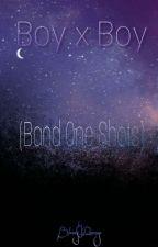 Boy x Boy {Band One Shots} by Bloody_Revenge