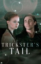 Trickster's Tail ~ Loki Laufeyson [COMPLETED] ✓ by TheRandomRhia