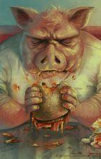 PigLife by FrankieTheGainerGuy