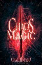 Chaos Magic by CharliEmAlO