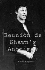 Reunión De Shawn's Anónimos. by Mane_Rayment