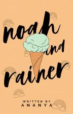 Noah and Rainer ✔ by pan-panda_india