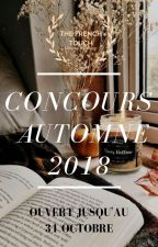 Concours Automne 2018 by Concoursfrenchtouch