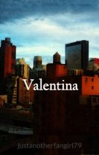Valentina by gagasgypsy25