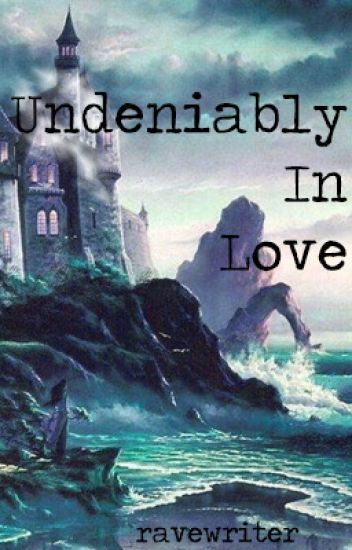 Undeniably In Love (mxm)