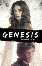 Genesis ➳ Bellamy by WaveringLyric94