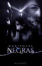 MARIPOSAS NEGRAS by WIDRAGO