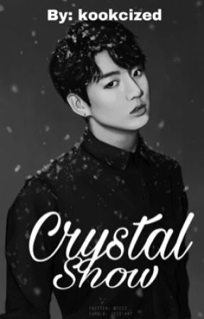 Crystal Snow|| Jeon Jungkook by kookcized
