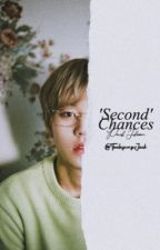 2nd Chances // wanna one's Park Jihoon FF by TaehyungxJack