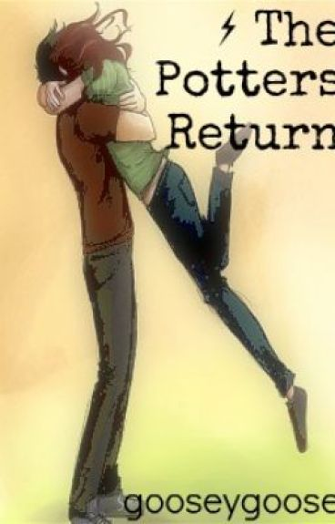 The Potters Return  (HP fanfic)